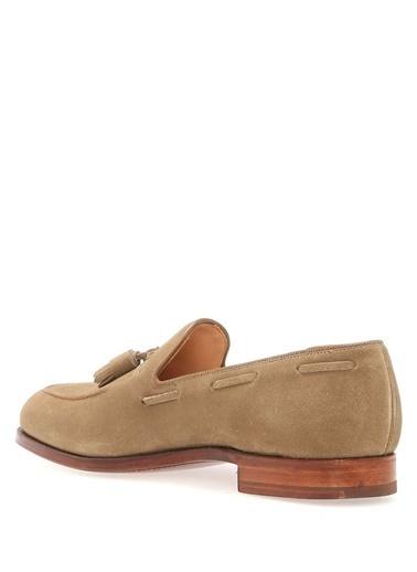 Crocket & Jones Ayakkabı Bej